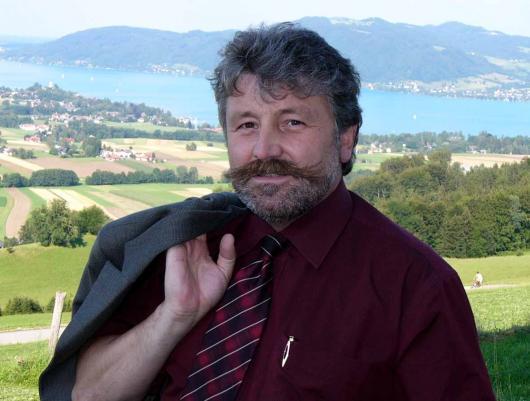 Anton Hüttmayr